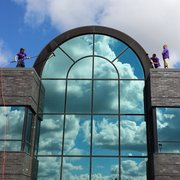Photo Of Window Genie Louisville Ky United States