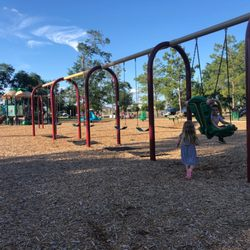 Zube Park - Parks - 17400 Roberts Rd, Hockley, TX - Phone Number - Zube Park Field Map on