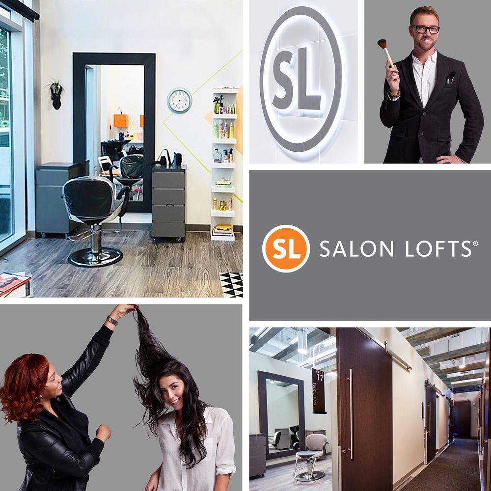 Salon Lofts Dublin Perimeter Loop: 6748 Perimeter Loop Rd, Dublin, OH