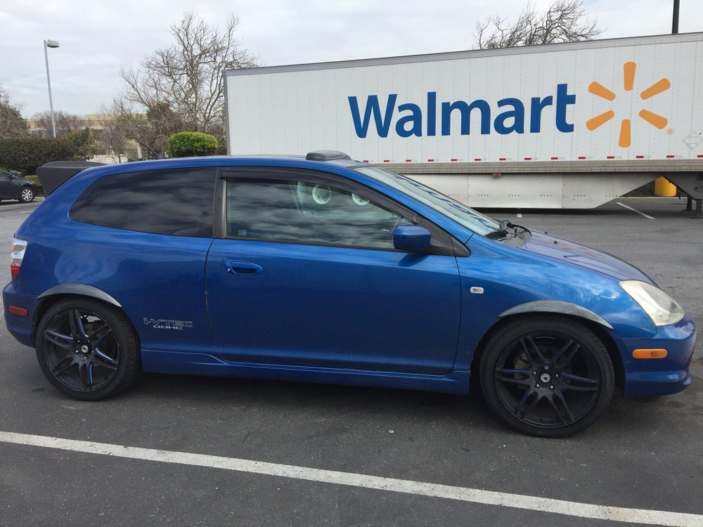 Walmart Auto Care Centers - 27 Reviews - Tires - 301 Ranch