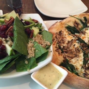 Great California Pizza Kitchen Westwood Images >> California Pizza ...