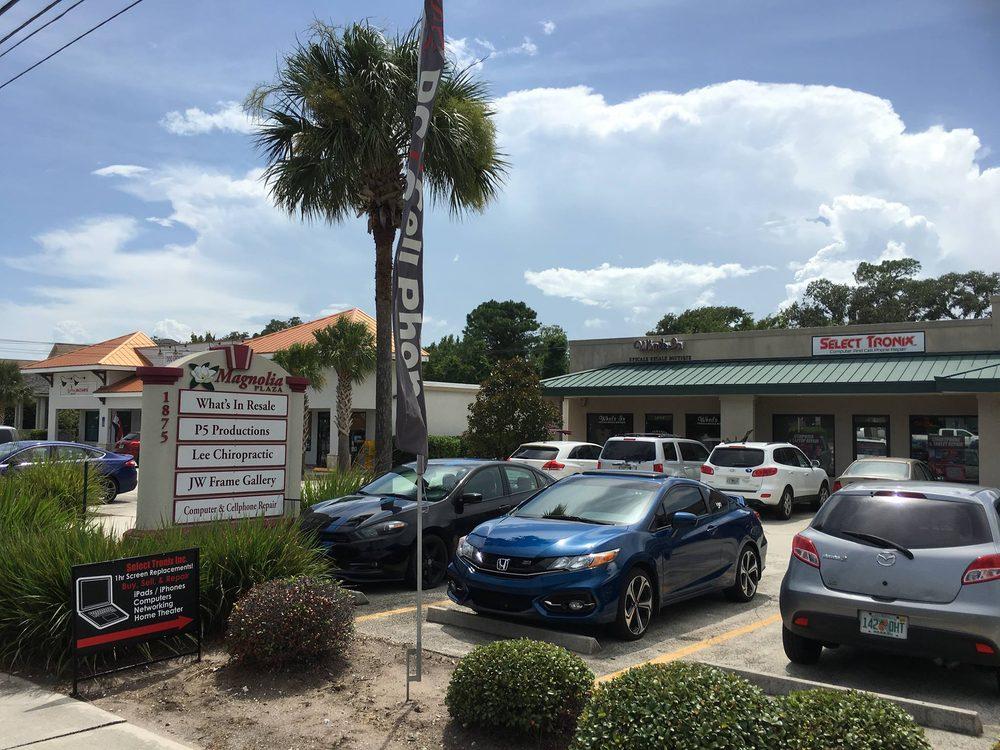 Select Tronix: 1875 S 14th St, Fernandina Beach, FL