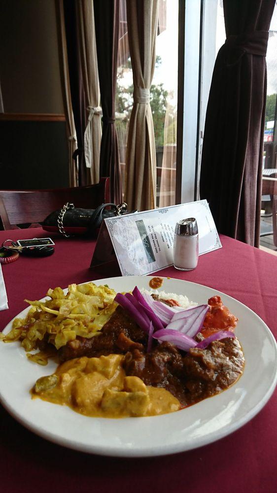 Himalayan Spice: 2773 Clairmont Rd, Atlanta, GA