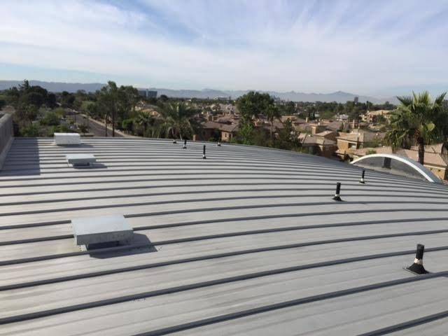 Five Guys Roofing: 459 N Gilbert Rd, Gilbert, AZ