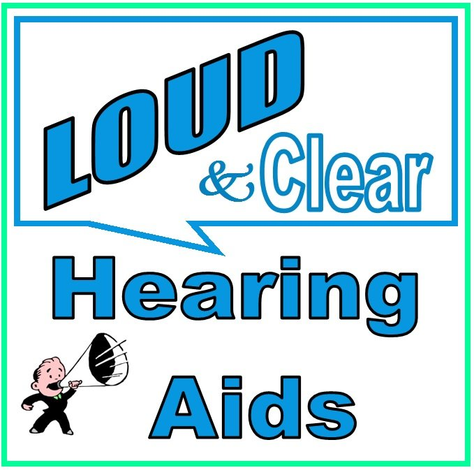 Loud & Clear Hearing Aids: 1660 Solano Ave, Albany, CA