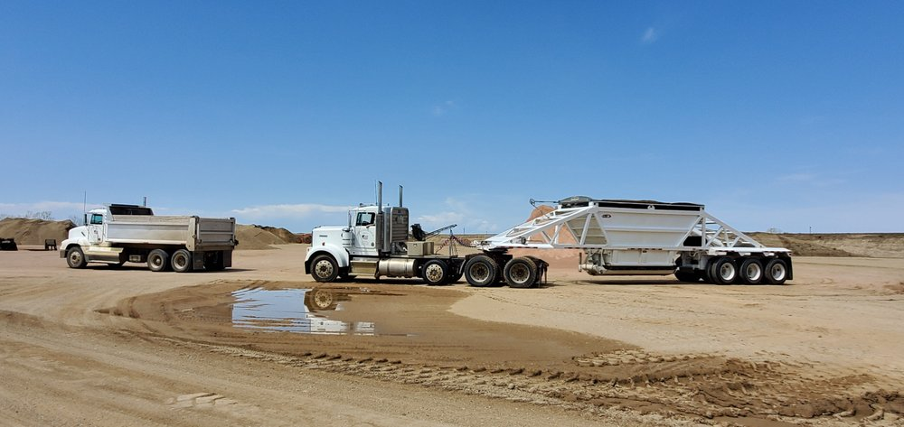O'Connell Construction: 22065 US Highway 14, Philip, SD