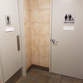 Photo of Tim Hortons   Abbotsford  BC  Canada  Restrooms Out of Order. Tim Hortons   10 Photos   Coffee   Tea   1861 Sumas Way