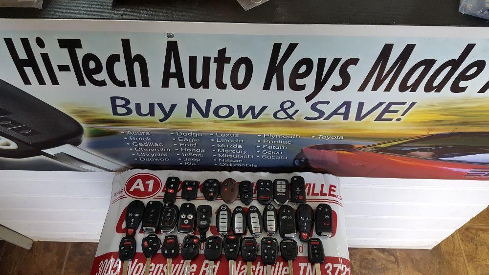 A-1 Locksmith - 69 Photos & 21 Reviews - Keys & Locksmiths