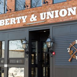 1 Liberty Union Alehouse