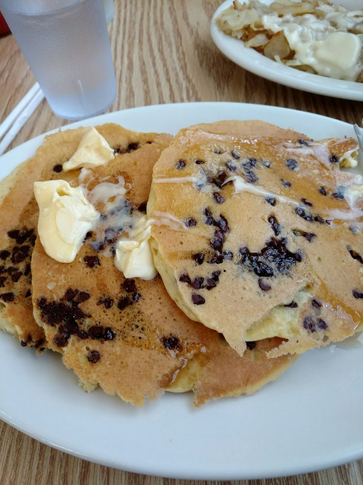 Robin's Diner: 366 Rt 61 S, Schuylkill Haven, PA