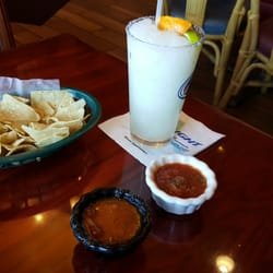 Photo Of Gallo S Mexican Restaurant Anchorage Ak United States Virgin Marg And