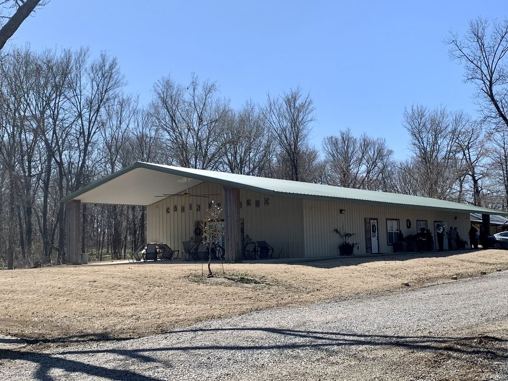 Cabin On Bogue: 798 Patterson Rd, Leland, MS