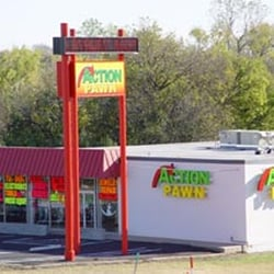 Pawn Shop Austin >> Action Pawn Pawn Shops 7740 Ed Bluestein Blvd Austin Tx