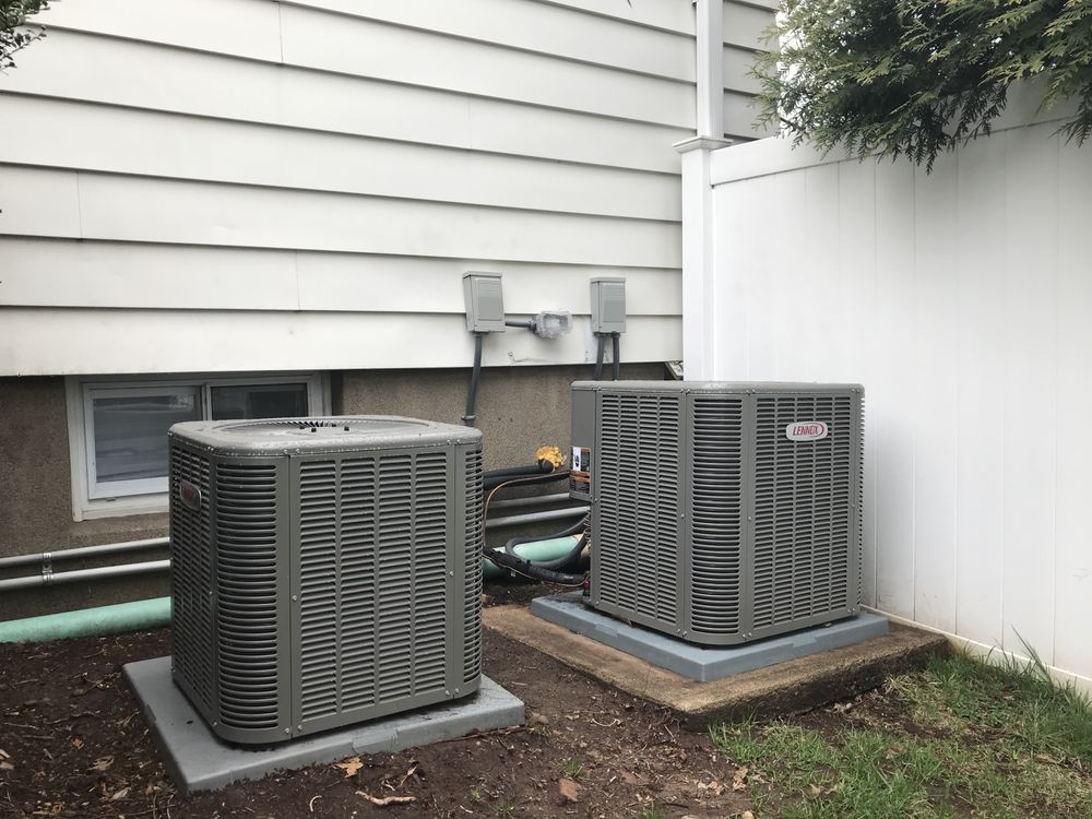 Yuhan Heating & Air Conditioning: 108 S Front St, Bergenfield, NJ