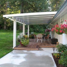 Premier Patio Awning Patio Coverings 905 Ne 68th St Vancouver