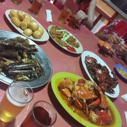 Photo Of Coconut Flower Seafood Restaurant Pelabuhan Klang Selangor Malaysia