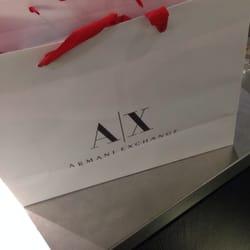 Armani Exchange - Fashion - 3301 Veterans Memorial Blvd 76223d6140b70