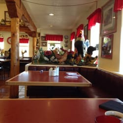 Frances Resturant Closed Mexican 908 S Main St Belen Nm