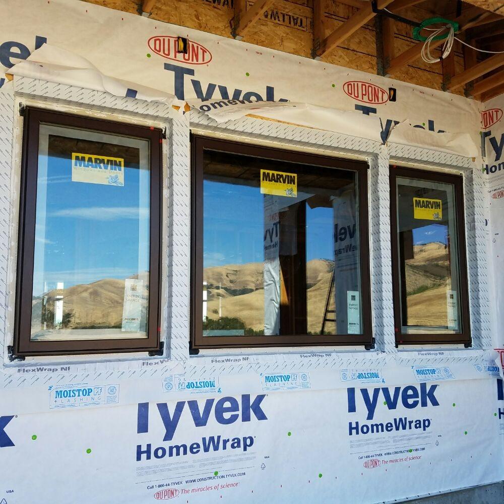 Glass and Window Pro Installer: Madera, CA