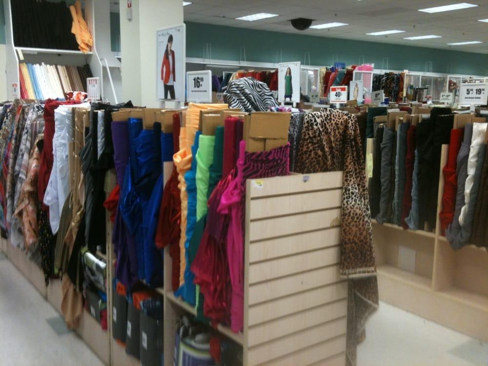 Craft Stores Aurora Il