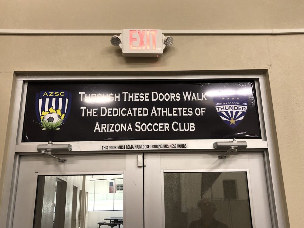 Arizona Soccer Club