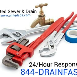 United Sewer And Drain - (New) 107 Photos & 16 Reviews