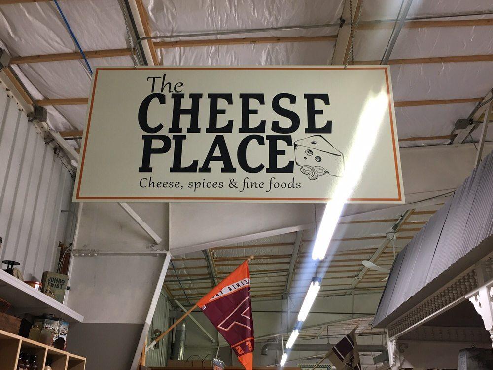 The Cheese Place: 3105 John Wayland Hwy, Dayton, VA