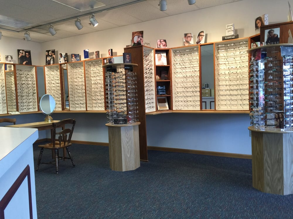 Germantown Vision Center: W156N11048 Pilgrim Rd, Germantown, WI