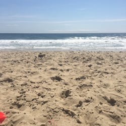 Photo Of Sea Girt New Jersey Beach Nj United States
