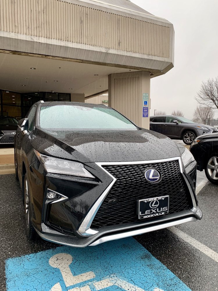Lexus Dealers In Ohio >> Lexus Of Rockville 149 Photos 225 Reviews Car Dealers 15501