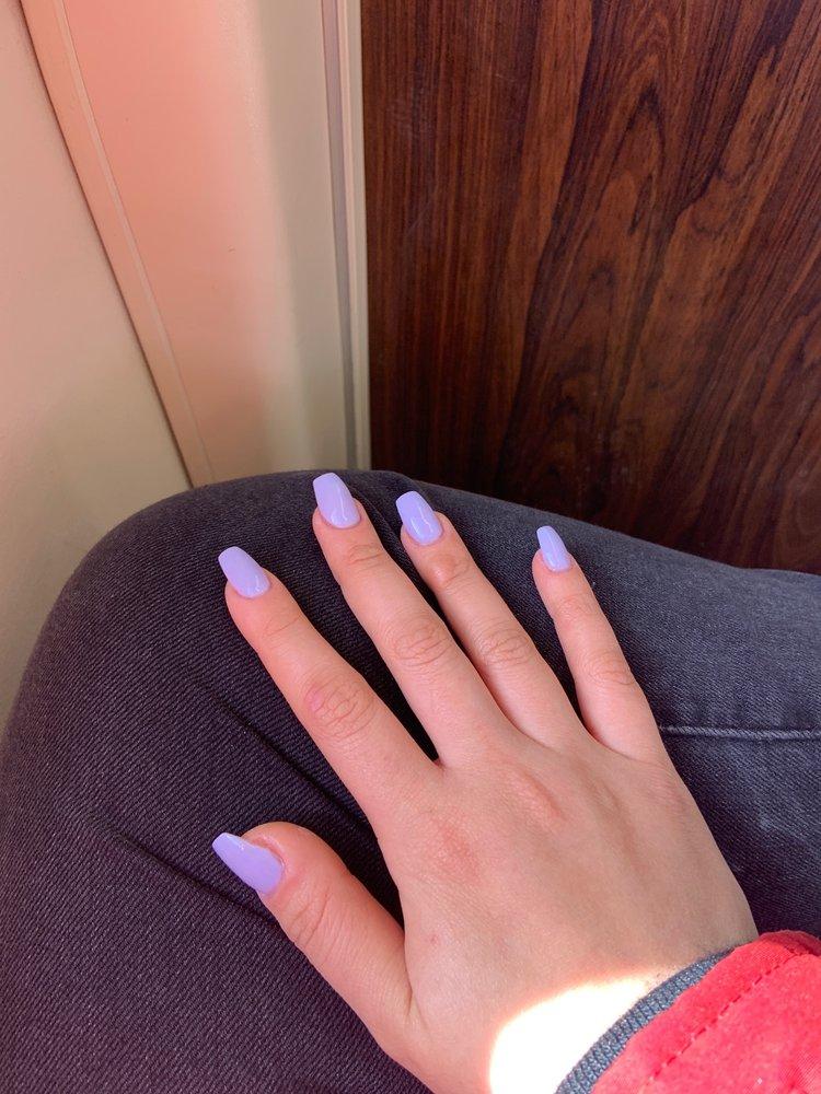 Geneva Nails and Spa: 1440 Commonwealth Ave, Allston, MA