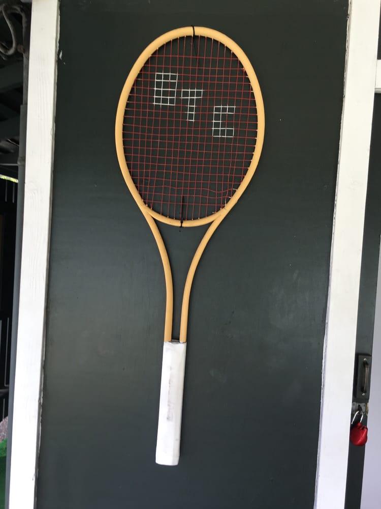Beretania Tennis Club