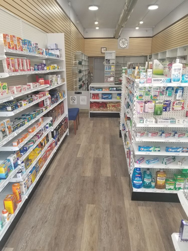 Leonia Pharmacy: 305 Broad Ave, Leonia, NJ