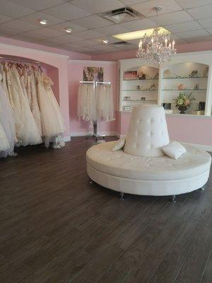 277ad79515a2 CC's Bridal Boutique 4212 W Kennedy Blvd Tampa, FL Bridal Shops ...