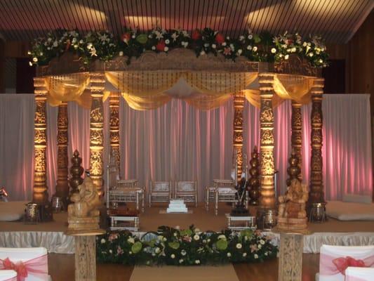 Swarg designer weddings wedding planners 1 crafton st west photo of swarg designer weddings leicester united kingdom junglespirit Image collections