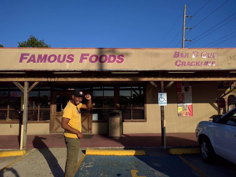 Best Cajun Restaurant In Lake Charles