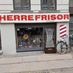 frisør åboulevarden københavn