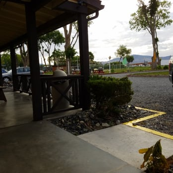 Photo Of Lovelock Inn Nv United States View From Outside Room