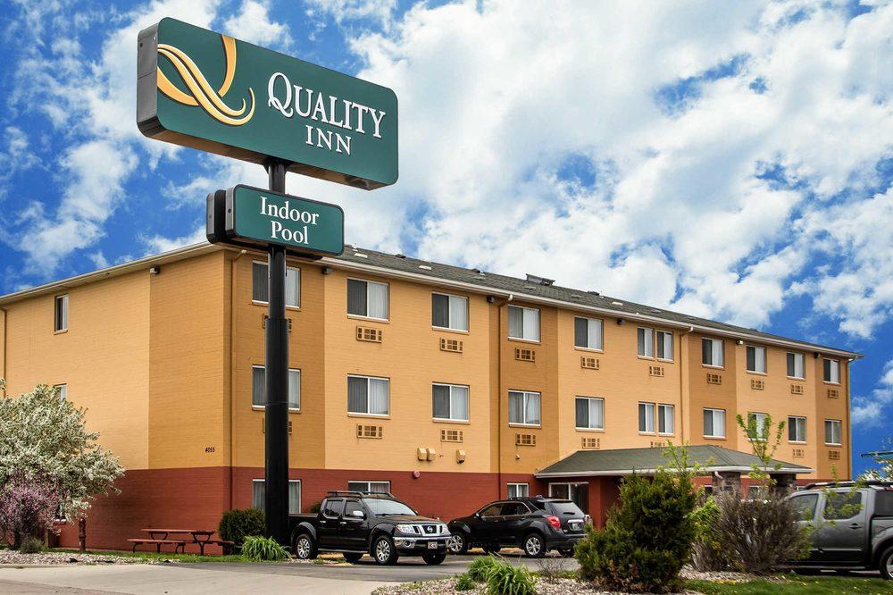 quality inn 16 photos hotels 4055 mcdonald drive. Black Bedroom Furniture Sets. Home Design Ideas
