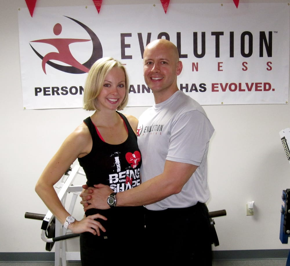 Evolution Fitness: 6100 S Apopka Vineland Rd, Orlando, FL