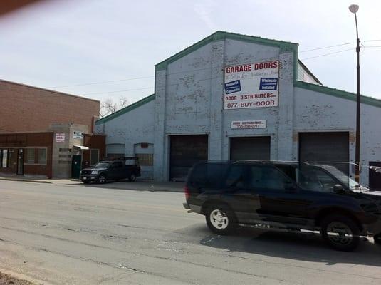 Door Distributors 5429 W Roosevelt Rd Cicero Il Doors Mapquest