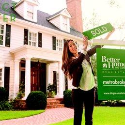 Beautiful Photo Of Better Homes And Gardens Real Estate Metro Brokers   Powder  Springs, GA, Design