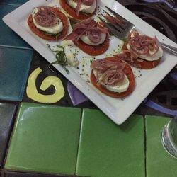 Tradewinds Italian Restaurant