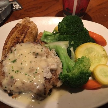 Outback Steakhouse Crab Cakes