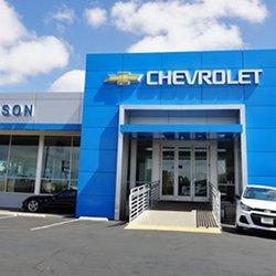 Photo Of Jimmie Johnsonu0027s Kearny Mesa Chevrolet   San Diego, CA, United  States.