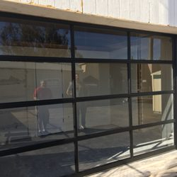 Photo Of Affordable Garage Door Service   Chandler, AZ, United States. Full  View