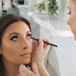 Photo of Blushed Makeup Studio - Roxbury Township, NJ, United States