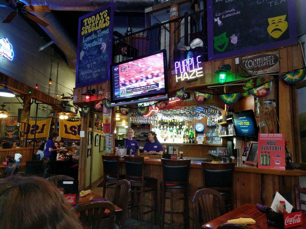 Louisiana Longhorn Cafe Yelp