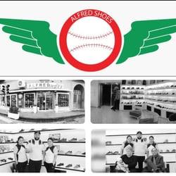 Alfred Shoes Negozi di scarpe Via Luigi Volpicella 8