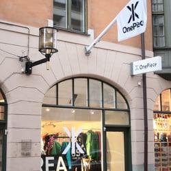 one piece stockholm butik